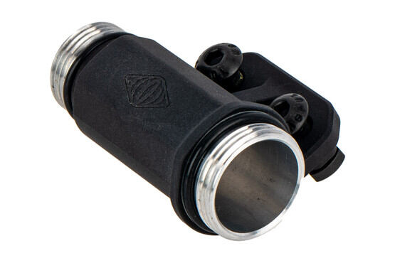 Reptilia Corp TORCH left side 18650 light body is compatible with surefire and modlite