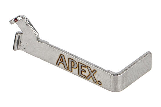 The Apex Tactical Glock Trigger Connector offers an exceptional performance upgrade