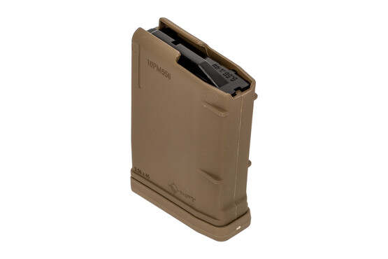 Mission First Tactical 10-round magazine for the AR-15 is compatible with 5.56 NATO and 300 Blackout