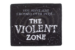 violent little machine shop the violent zone morale patch