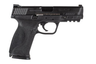 "S&W M&P M2.0 with 4.25"" Barrel."