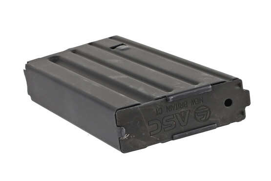 The ASC 20 round magazine .308 is designed for AR-10 style rifles