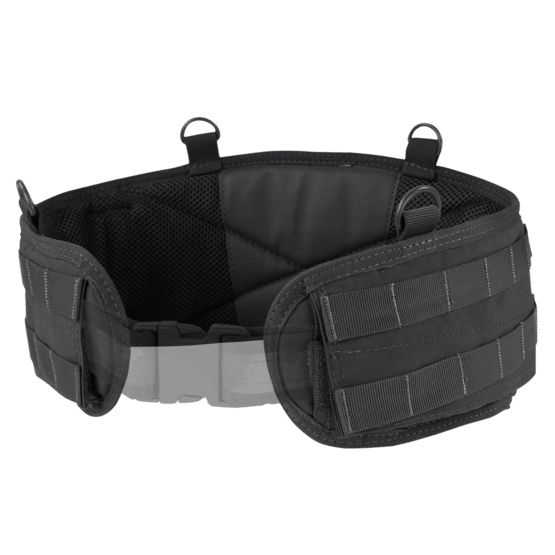 Condor Gen II Battle Belt in Black