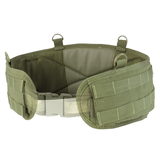 Condor Gen II Battle Belt in OD Green