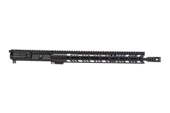 2A Armament Complete AR 15 Upper Receiver 5.56 NATo features a mid-length gas system