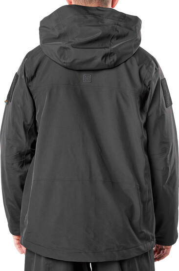 5.11 Tactical XPTR Waterproof Jacket with hood
