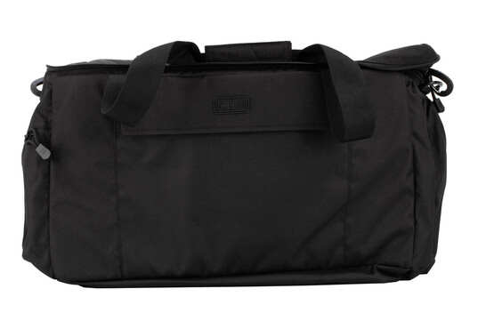 511 Tactical Basic Range Bag comes in black