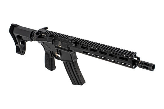BCM RECCE-11 MCMR 5.56 NATO with 15in MCMR M-LOK Rail with MOD.0 Compensator