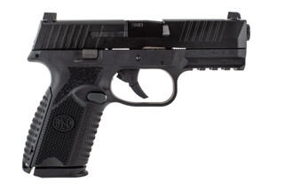 Fn America FN 509 Mid 9mm pistol in black