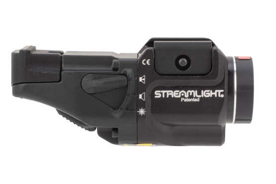 Streamlight TLR RM 1 Laser sight with mounting clips