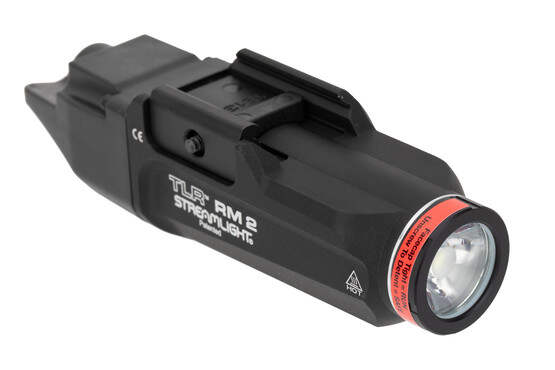 Streamlight TLR RM2 Weapon light features 1000 Lumen output