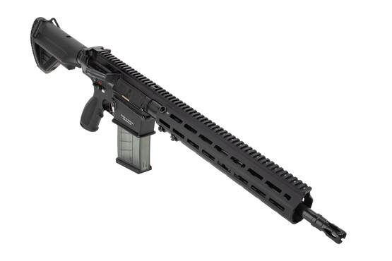 "16.5 "" H&K MR762-A1 Rifle"