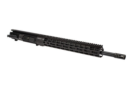 "Aero Precision M5 18"" barreled upper receiver with .308 chamber mid-length gas system and Atlas R-ONE black handguard"