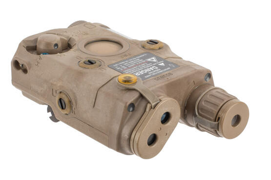 EOTech ATPIAL-C advanced aiming laser comes in tan