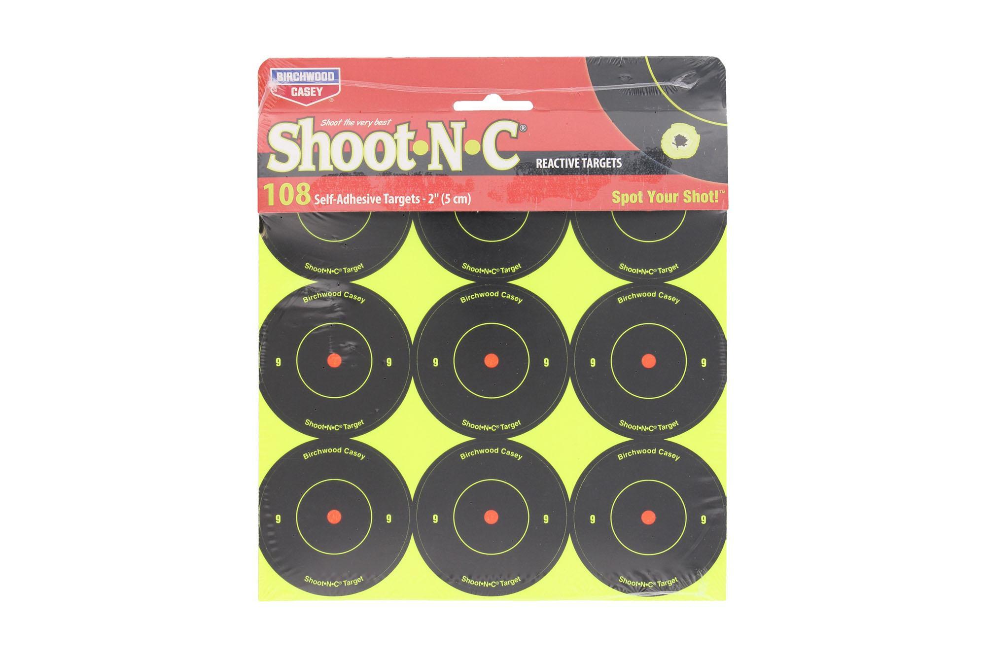 tannerite target