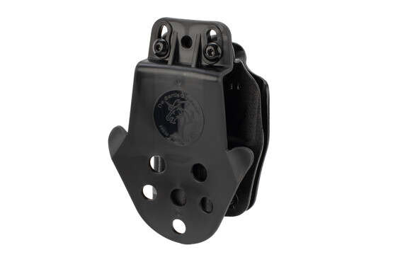 DeSantis Paddle G19 Holster is made from Kydex
