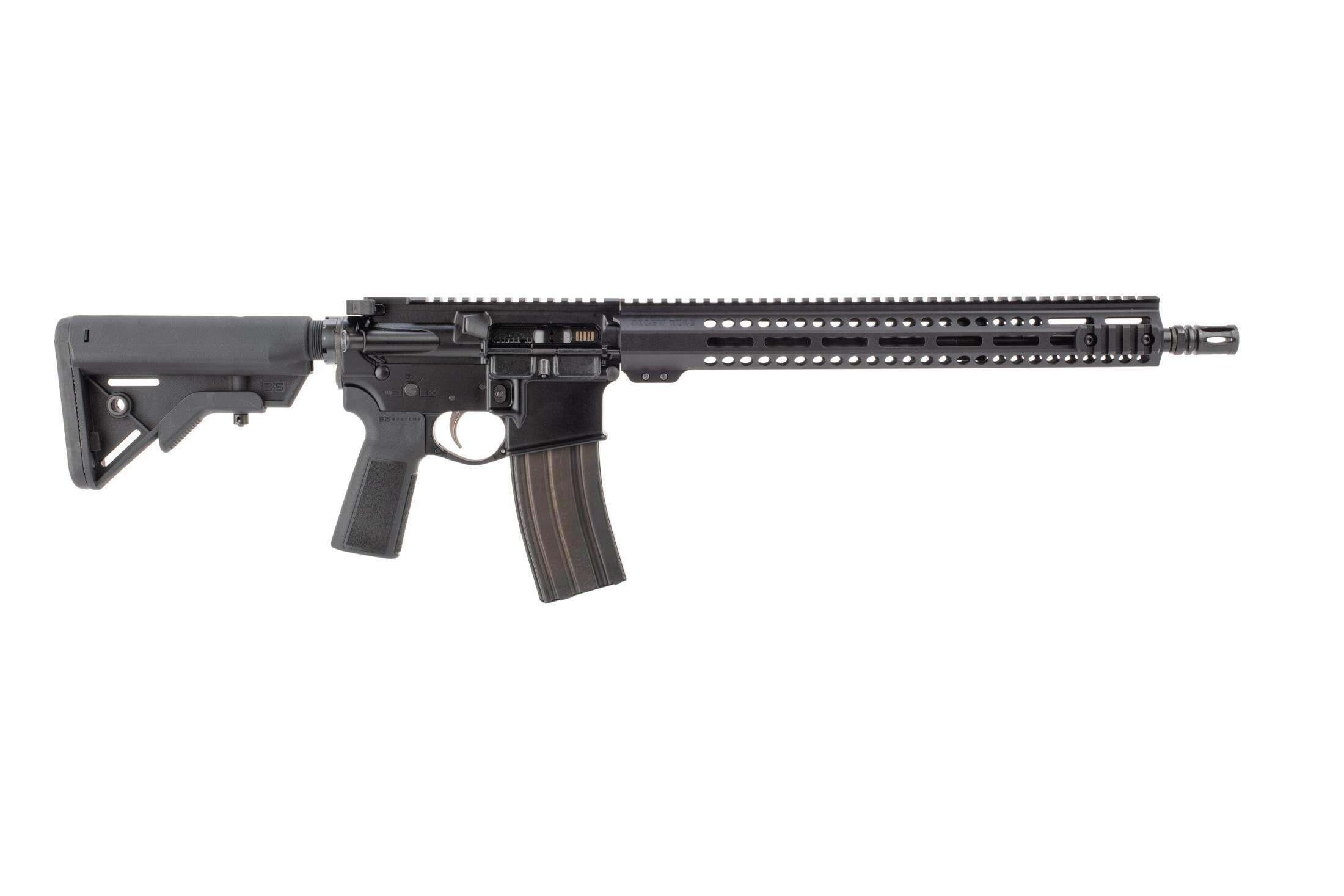 solgw rifle
