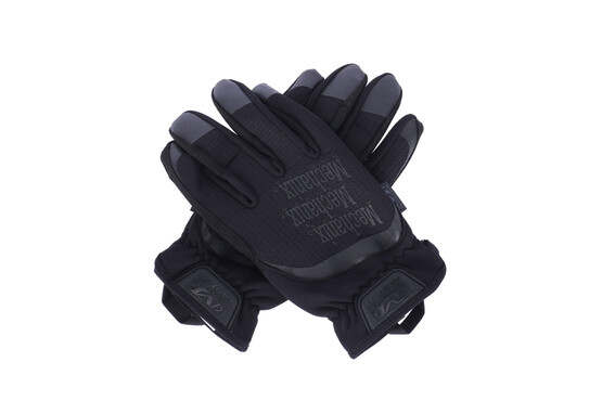 Mechanix wear fastfit gloves in black