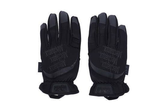 Mechanix wear fastfit gloves in covert black
