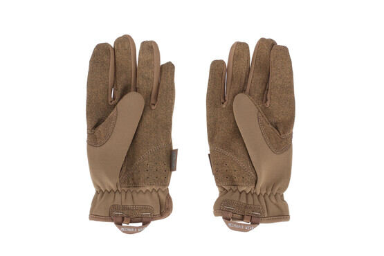Mechanix Fastfit glove in coyote brown