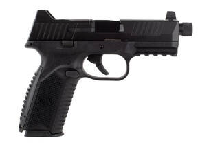 FN 509 Tactical pistol in 9mm