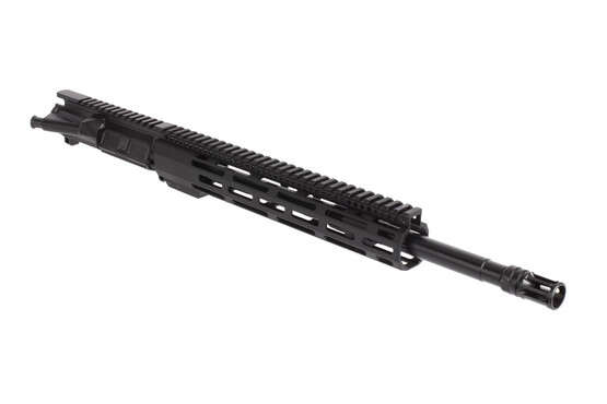 Radical Firearms 16in 5.56 NATO barreled AR-15 upper with 10in M-LOK FCR rail is perfect for your next complete AR 15 Rifle