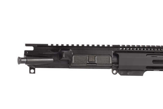 Radical Firearms 16in barreled 5.56 NATO upper is built on a MIL-SPEC forged AR-15 flat top upper reciever
