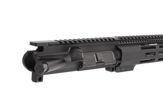 Radical Firearms 16 inch 5.56 NATO barreled AR15 upper receiver is ready for your favorite BCG and charging handle