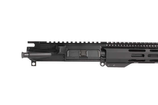 Radical Firearms 8.5in barreled 300 BLK upper is built on a MIL-SPEC forged AR-15 flat top upper reciever
