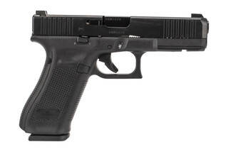 Gen 5 Glock 17 with night sights