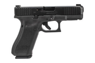 GLOCK Blue Label Glock 45 Gen 5 9mm with Night Sights