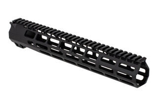 Grey Ghost Precision M-LOK handguard 12 inch features a free float design