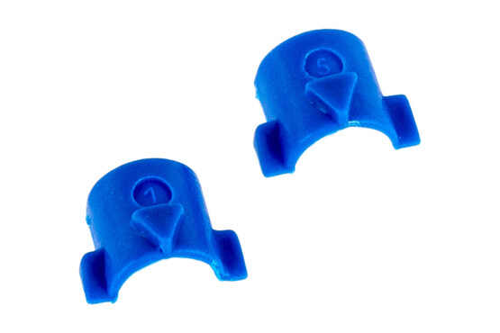 Ghost TURBO Maritime Spring Cups fit all GLOCK Handguns and prevent hydrolocking of the striker.