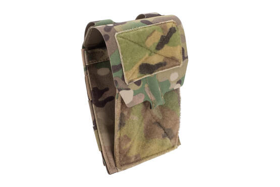 Blue Force Gear Small Admin Pouch in MultiCam