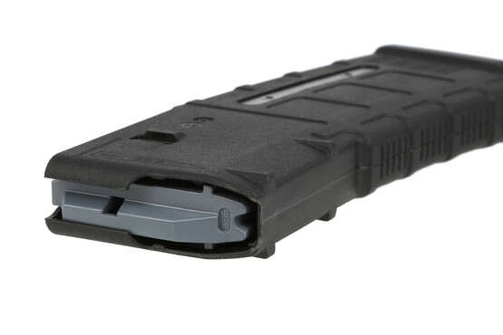 The PMAG 30 AR15 M4 GEN M3 5 56 NATO and 223 magpul Mag features a self lubricating follower and stainless steel spring