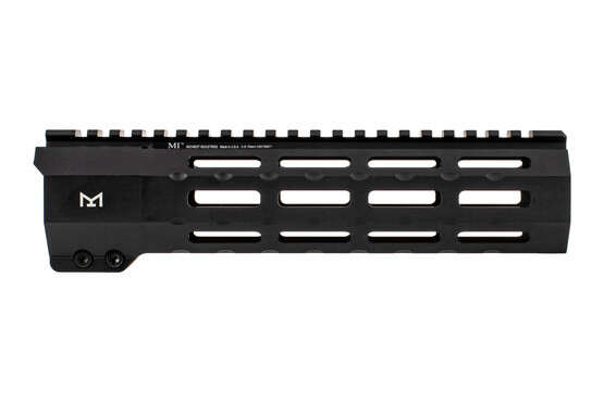 Midwest Industries Suppressor Series Free float handguard features M-LOK slots