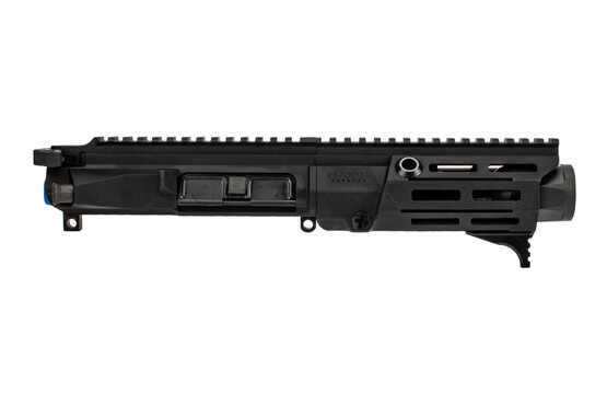 Maxim Defense PDX 300 BLK pistol kit features an M-LOK handguard