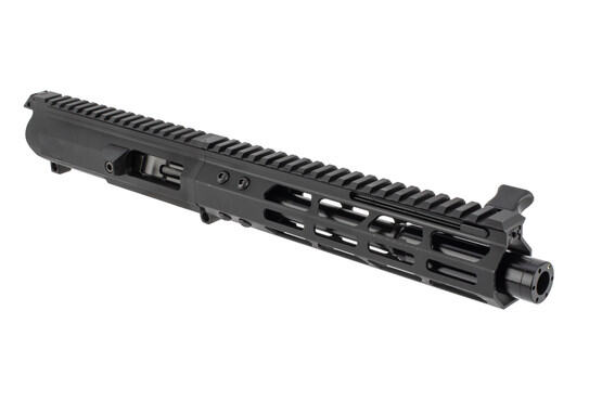Foxtrot 9mm upper with side charging handle