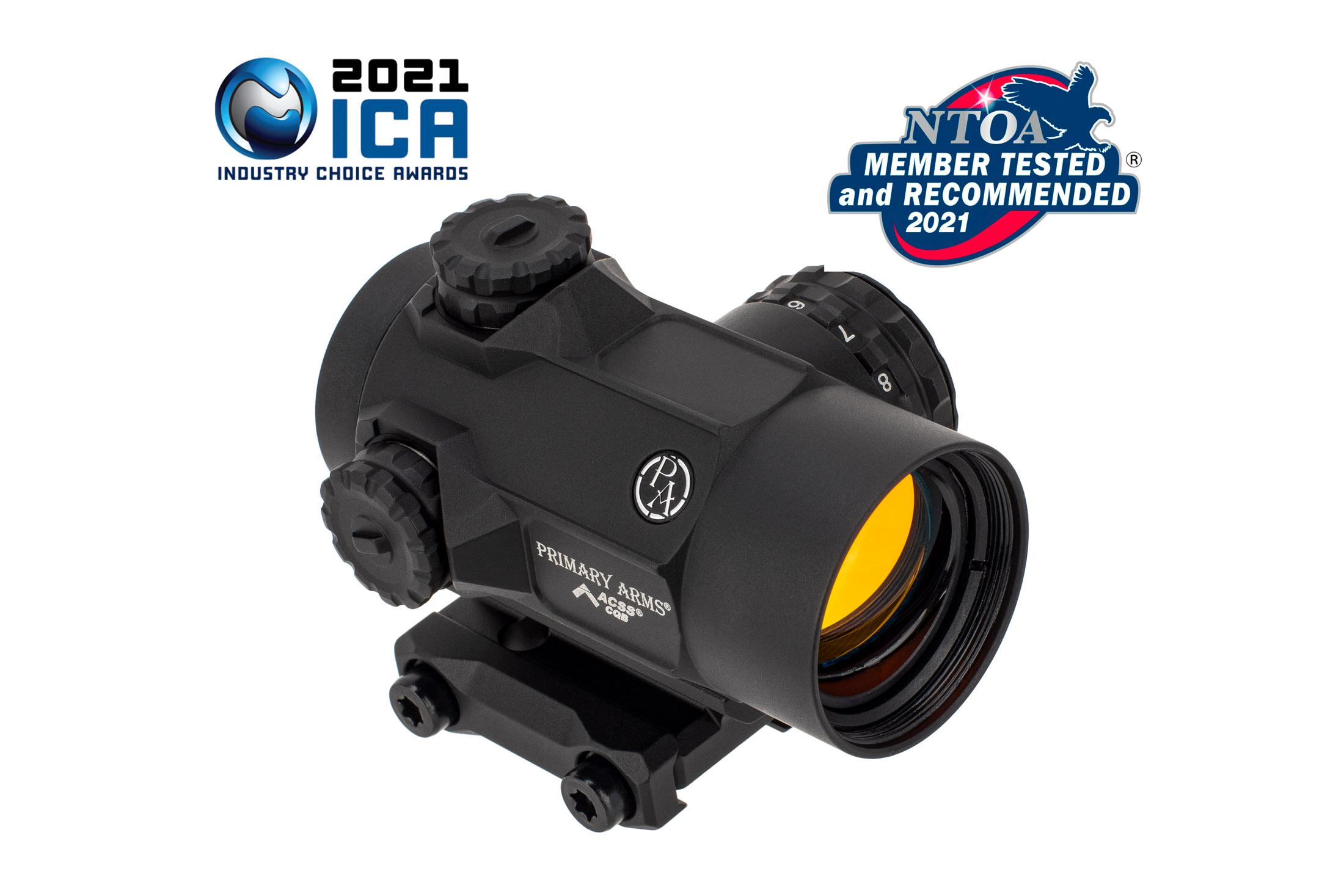 MD25 ACSS – Industry Choice Award Red Dot of the Year
