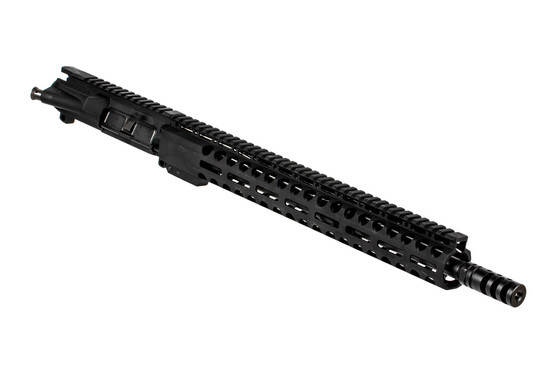 Radical Firearms Barreled Upper Receiver 5.56 features an Exclusive M-LOK handguard
