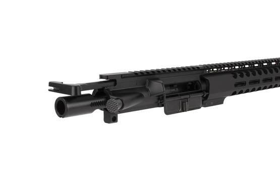 Exclusive Radical Firearms 7.62x39mm complete AR-15 upper with M16 cut bolt carrier group and enhanced forward assist.