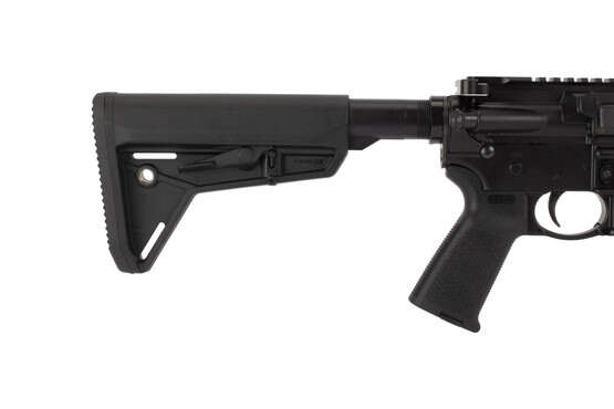 Ruger 8514 AR-556 MPR complete AR-15 rifle includes a comfortable Magpul MOE-SL carbine stock