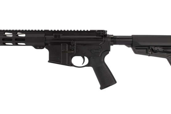 Ruger 8514 complete AR-15 rifle uses quality MIL-SPEC components with their enhanced 2-stage trigger.