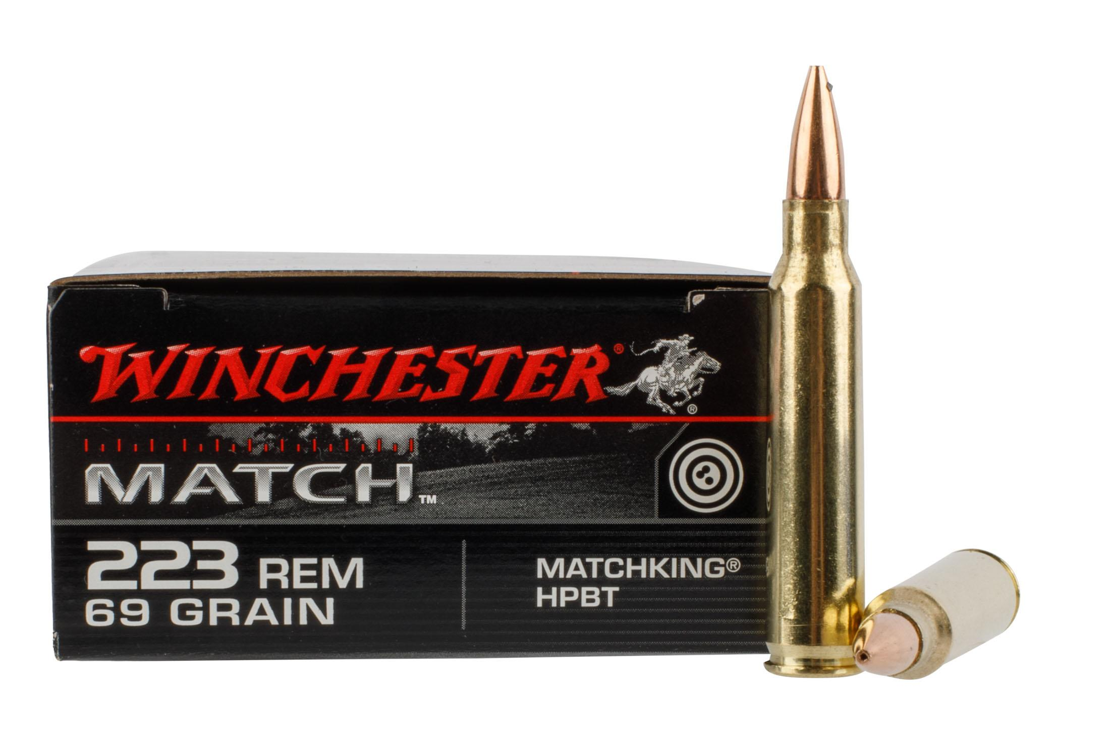 rifle ammo for sale