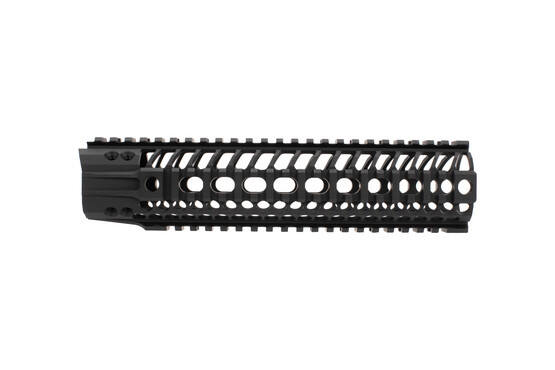 The Spike's Tactical BAR2 free float handguard is machined from 6061-T6 aluminum