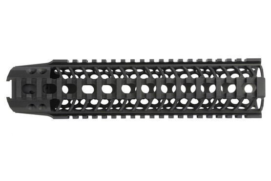 The Spike's Tactical handguard BAR2 features a free float design