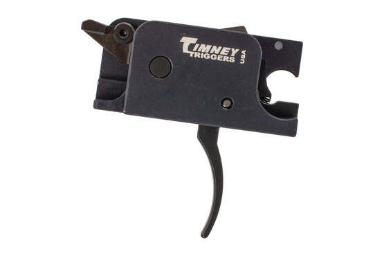 Timney Trigger CZ Scorpion Trigger is a full drop in unit