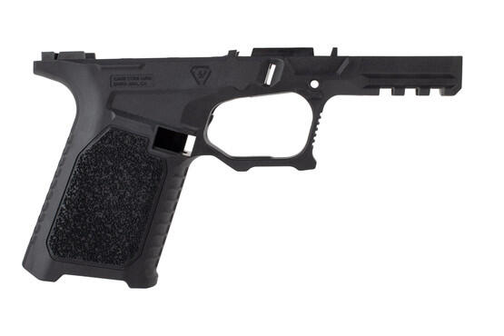 Strike Industries Strike 80 percent pistol frame kit features a ton of ergonomic improvements