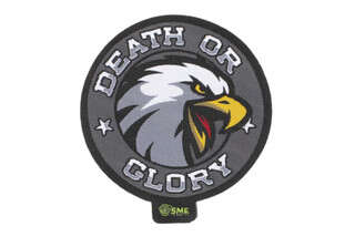 Shooting Made Easy Death or Glory Morale Patch