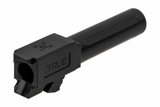 TRUE Precision non-threaded nitride finished Glock G43 barrel fits Glock 43s